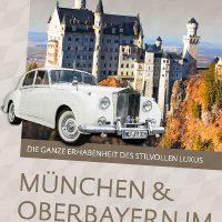 Folder Rolls-Royce-Service Bayern