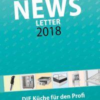 Der Neuigkeiten-Katalog von AfG Berlin