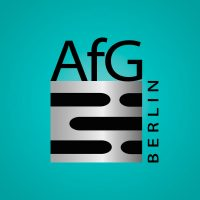 Logo AfG Berlin