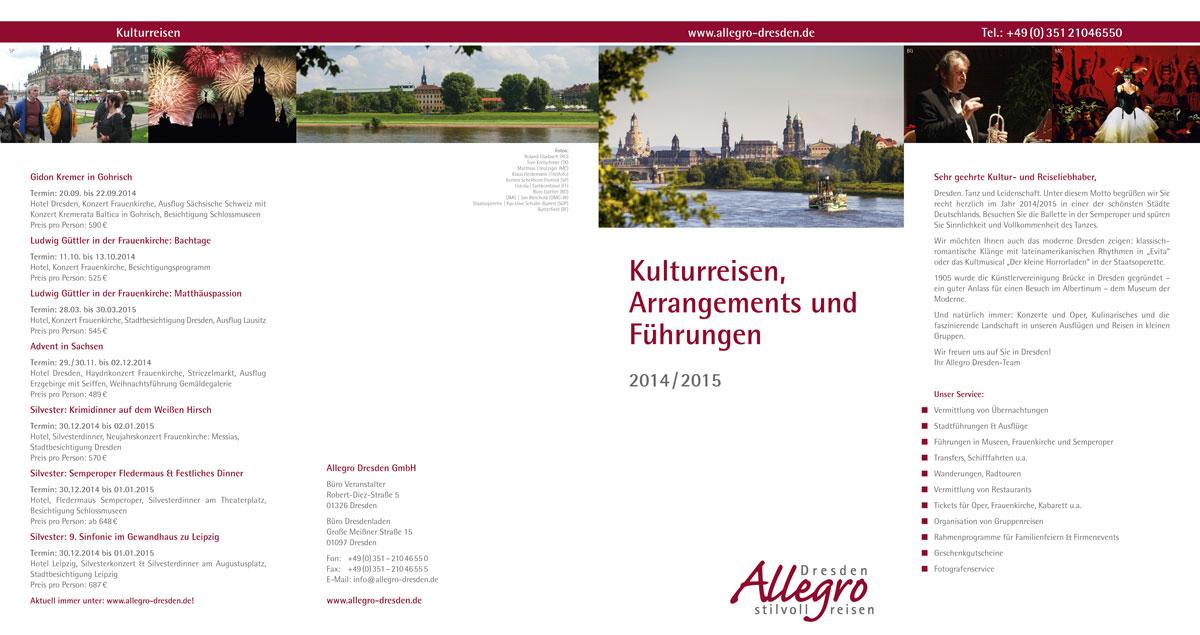 Allegro Flyer Angebote 2014