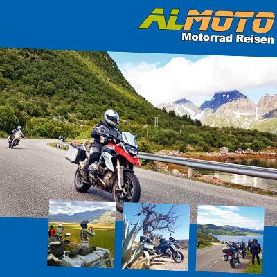 Almoto Katalog 2018
