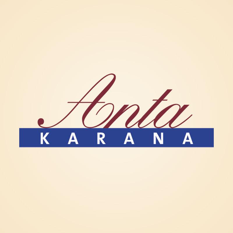 Logo Antakarana Reisen