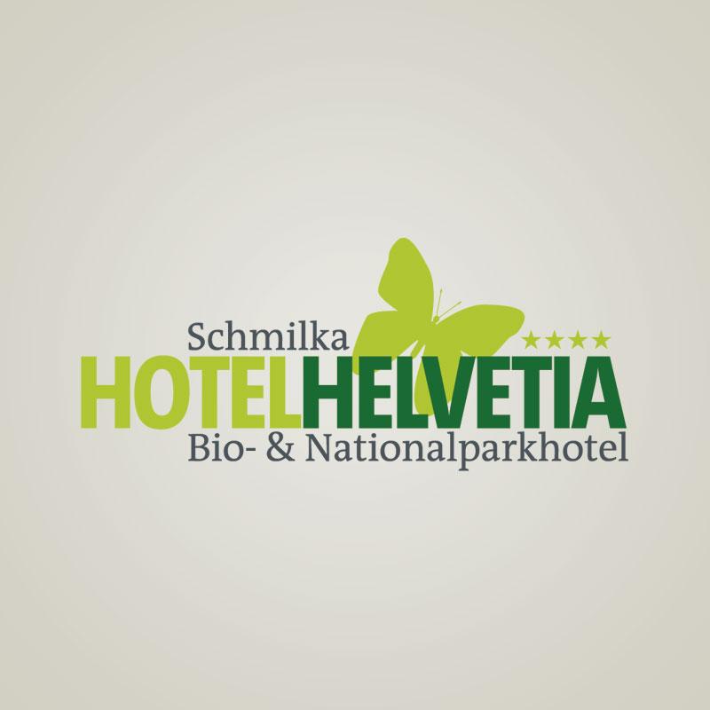 Logo Biohotel Helvetia