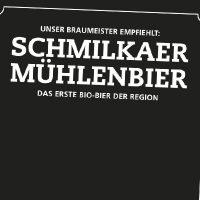 Kasematten Werbeschild Für Mühlenbier