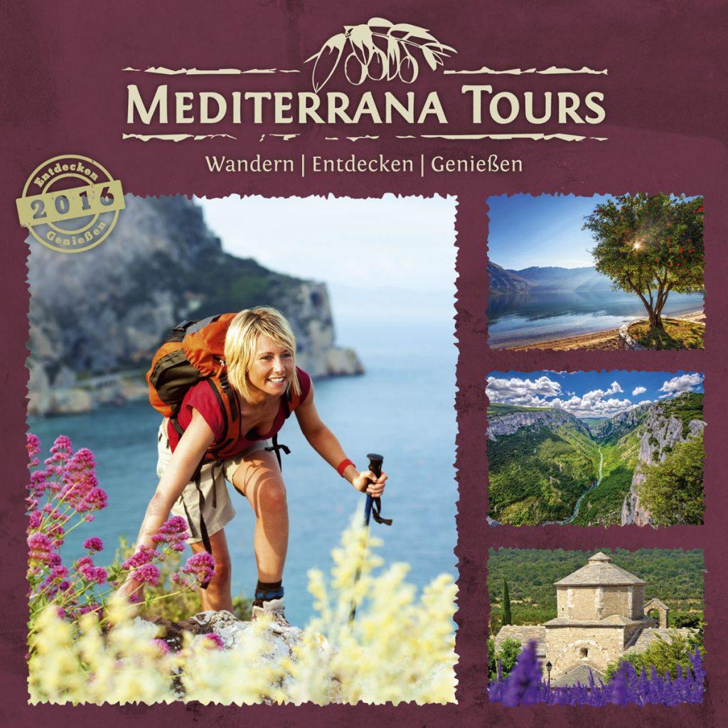 Mediterrana Tours Katalog 2016