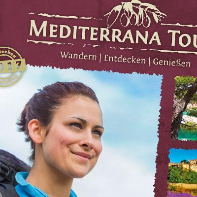 Mediterrana Tours Katalog 2017