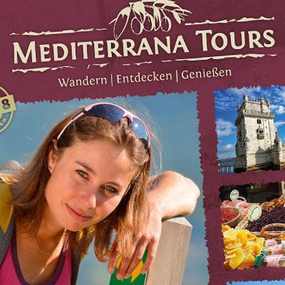 Mediterrana Tours Katalog 2018