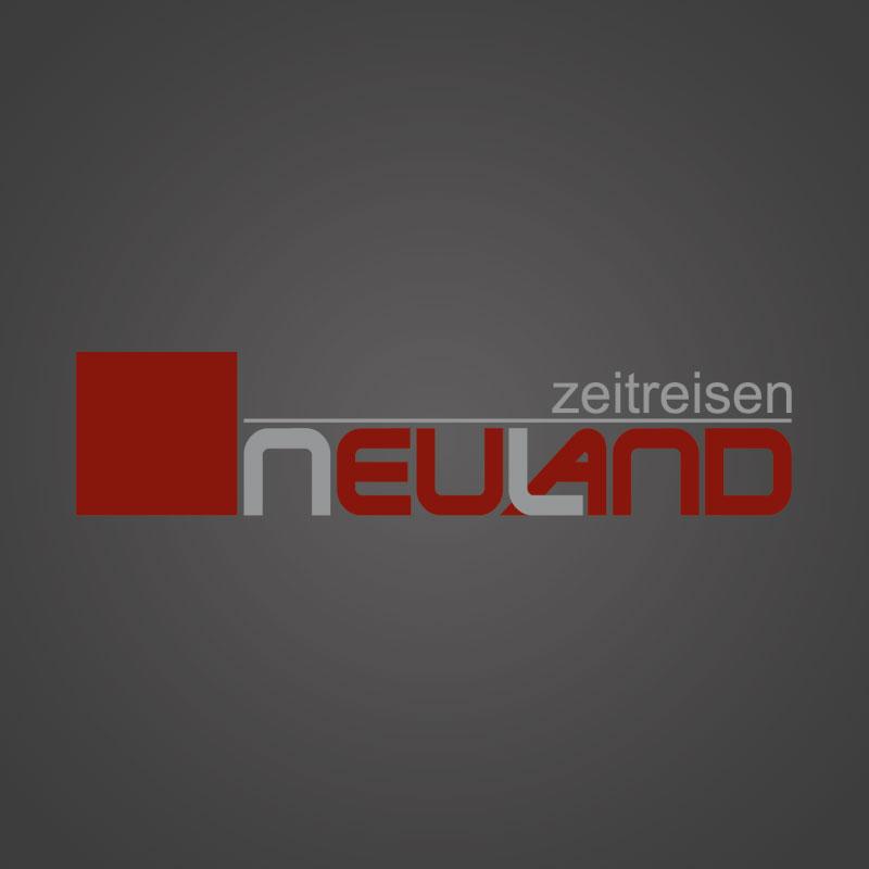 Logo Neuland Zeitreisen