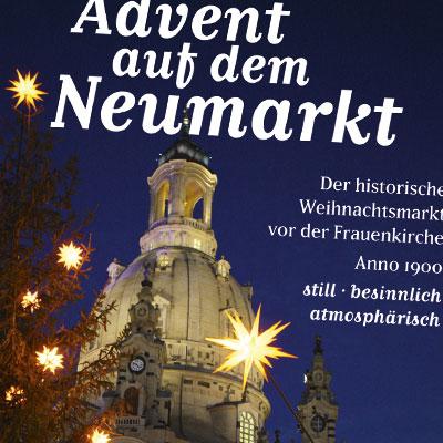 Neuland Anzeige Weihnachtsmarkt Neumarkt