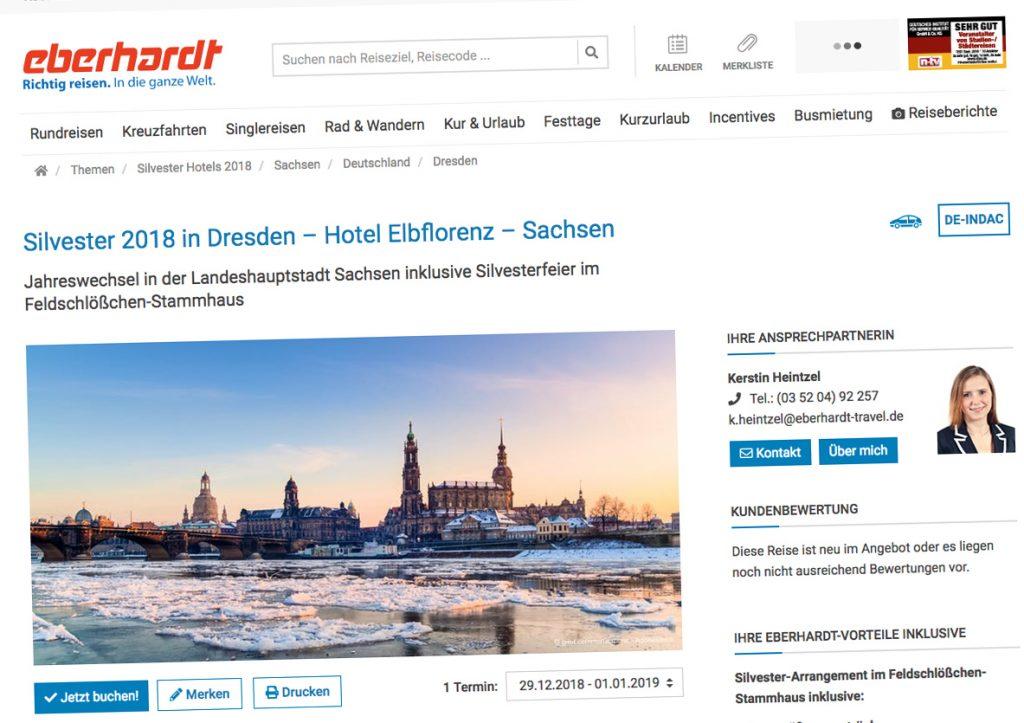 Reisefotografie Referenz Eberhardt