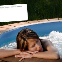 Postwurfsendung Softub von Relax Whirlpools