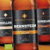 Schmilka Anzeige Brauerei Augusto