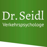 Logo Dr. Seidl Verkehrspsychologe