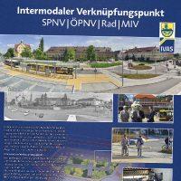 IVAS Infoplakat Heidenau