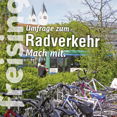 IVAS Plakat Umfrage Freising