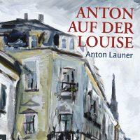 Textwerkstatt Buch Anton auf der Louise