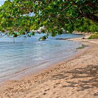 Erholung auf St. Lucia