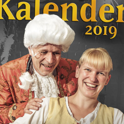 Veranstaltungs-Kalender der Kasematten