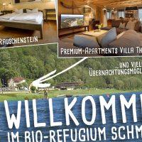 Anzeige Schmilka Urlaubsmagazin