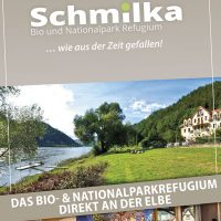 Messebanner Refugium Schmilka