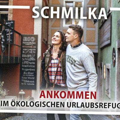 Schmilka – Refugium am Malerweg