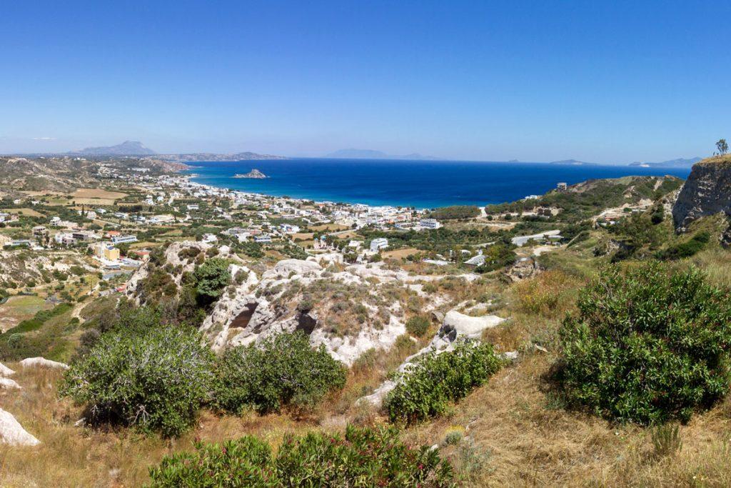 Bucht von Kefalos auf Kos