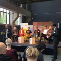 WGD-Wahlveranstaltung Kreativität als Wirtschaftskraft - Dresden hat die Wahl