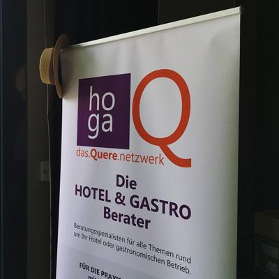 Treffen von Hoga-Beratern in Frankfurt