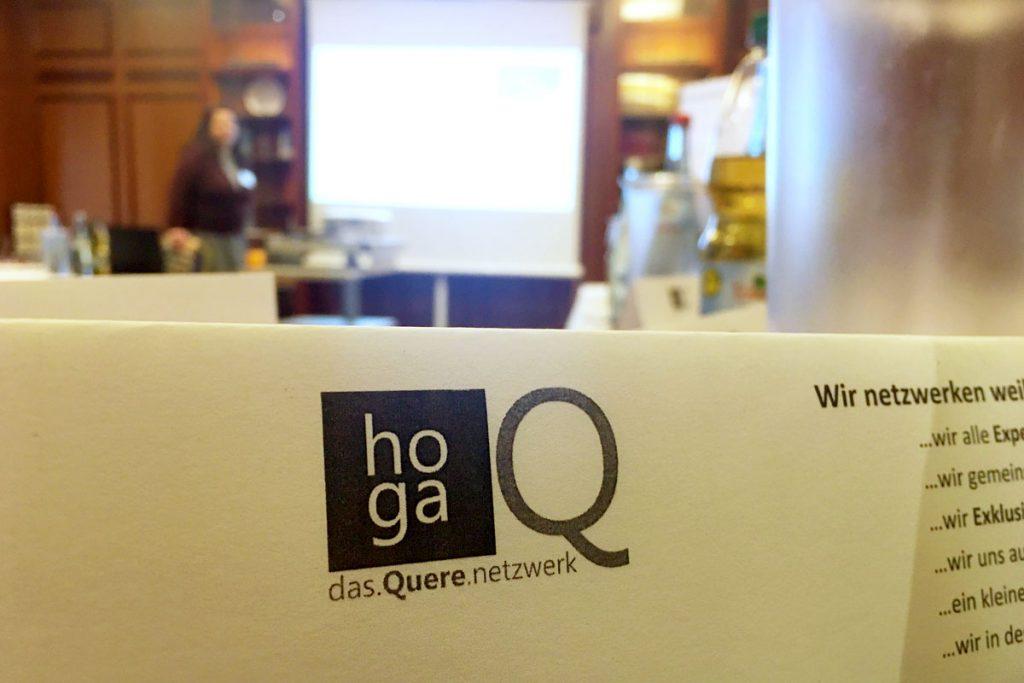 Treffen der Berater von HogaQ in Karlsruhe