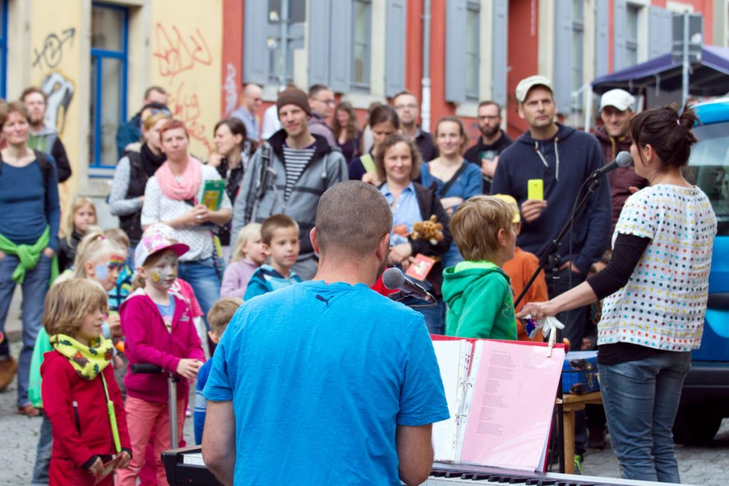 Bunte Republik Neustadt 2015