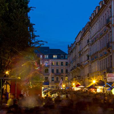Bunte Republik Neustadt 2017