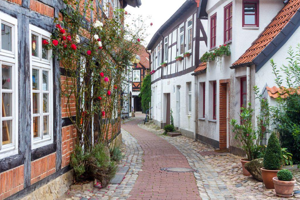 Nienburg am Steinhuder Meer
