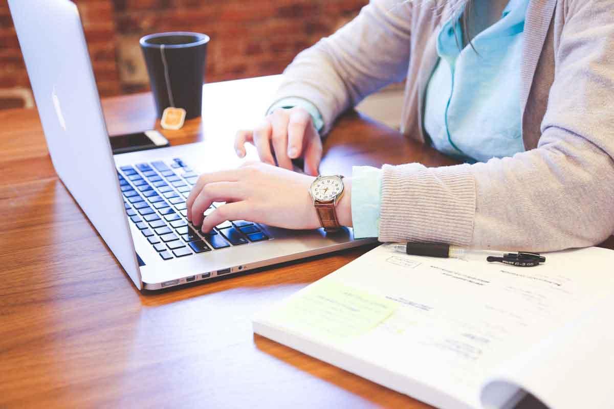 Typische Aufgaben einer Werbeagentur - Erstellen von Werbetexten