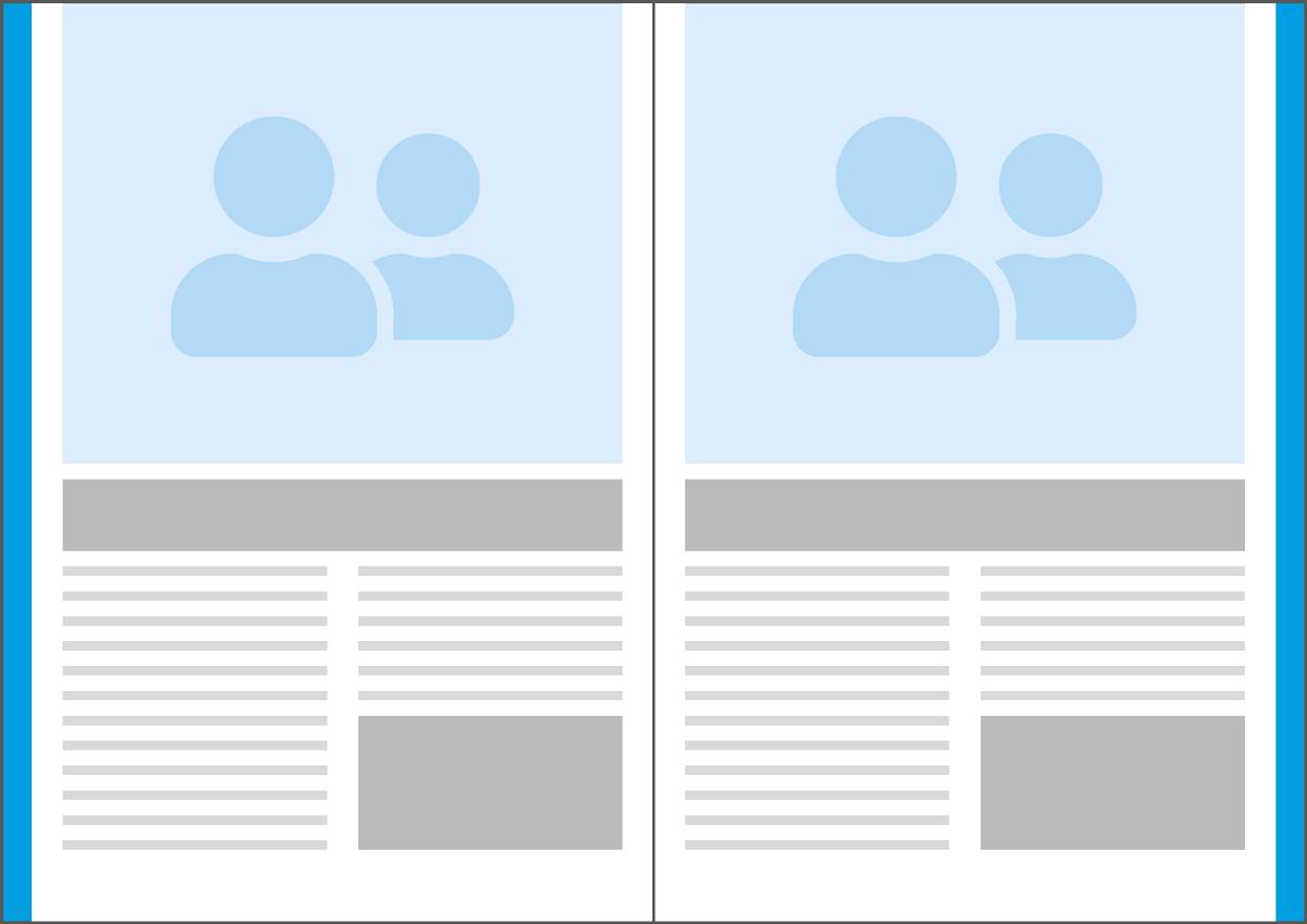 Kataloggestaltung Designbeispiel2