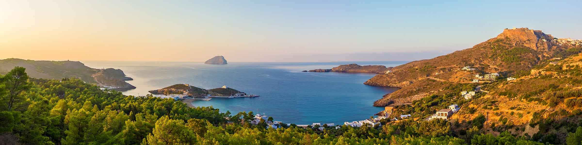 Bilder griechische Inseln
